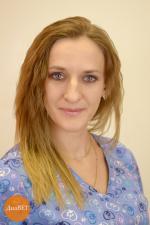 Денисова Дина Олеговна