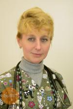 Жукова Наталия Юрьевна