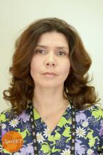 Секач Елена Валентиновна